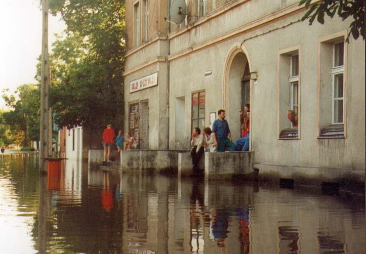 Lewin Brzeski 10.07.1997