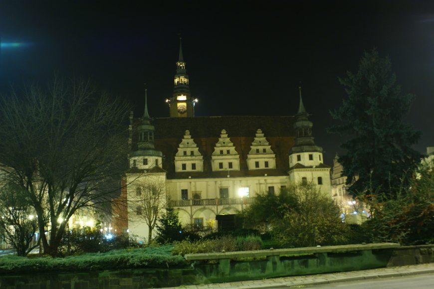 brzeski Ratusz