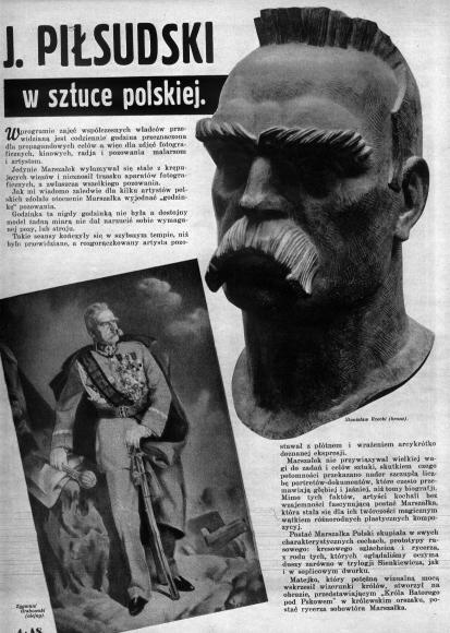 Marszałek Józef Piłsudski 34
