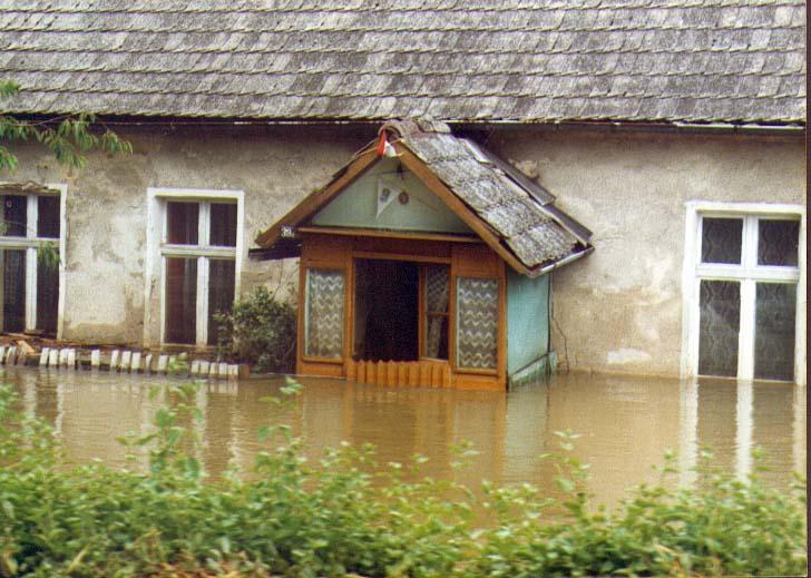 Domek w Ciepielowicach