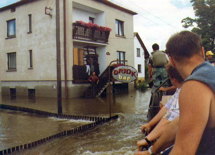 Drink - Czepielowice 14.07.1997