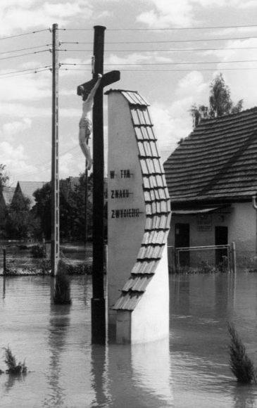 Krzyż w Czepielowicach