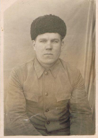Józef Żebrowski