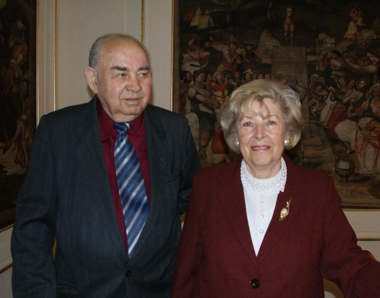 Rodzina Nowak