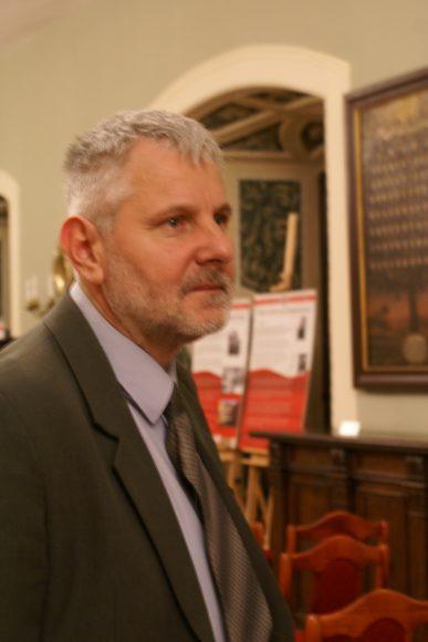 Wiktor Krzewicki