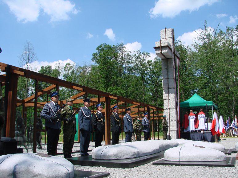 Pomnik NSZ