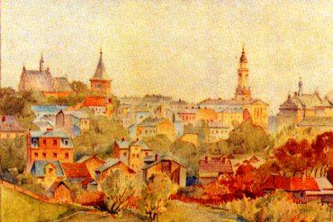 rys. Feliks Lachowicz