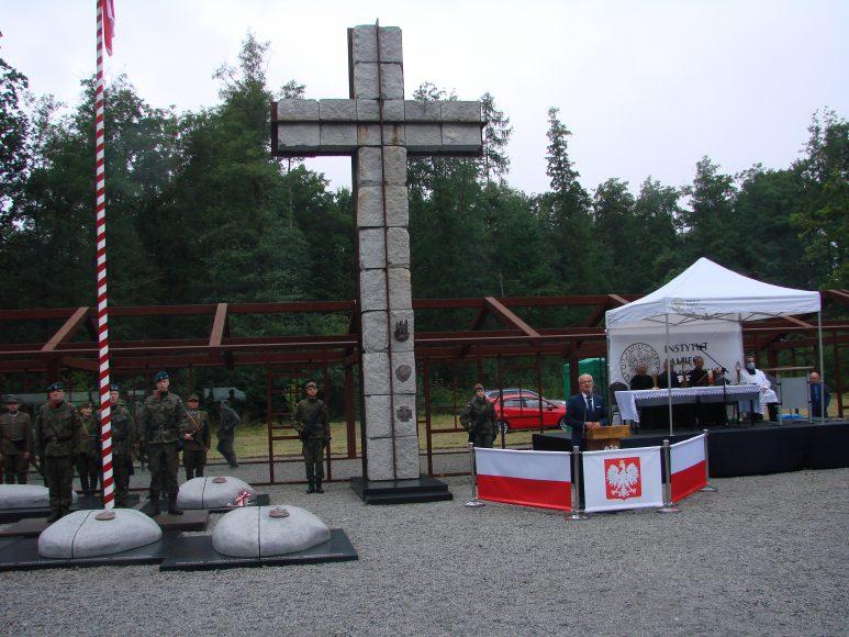 Pomnik Żołnierzy Niezłomnych
